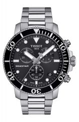 Tissot Seastar 1000 Chronograph T120.417.11.051.00 Taucheruhr