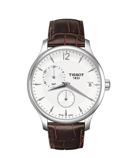 Tissot Tradition GMT (T063.639.16.037.00)