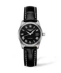 Longines Master Collection L2.257.4.51.7 Damenuhr