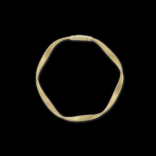 Marco Bicego Damen Gold Armband Marrakech Supreme BG750