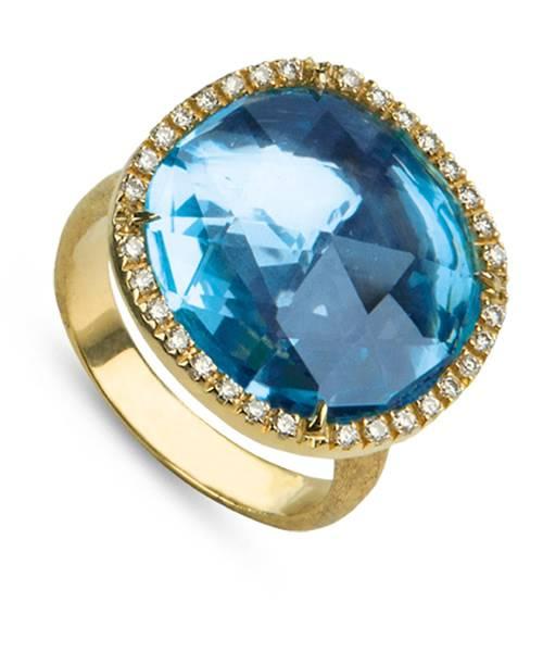 Marco Bicego Jaipur Ring AB451-B2 TP01
