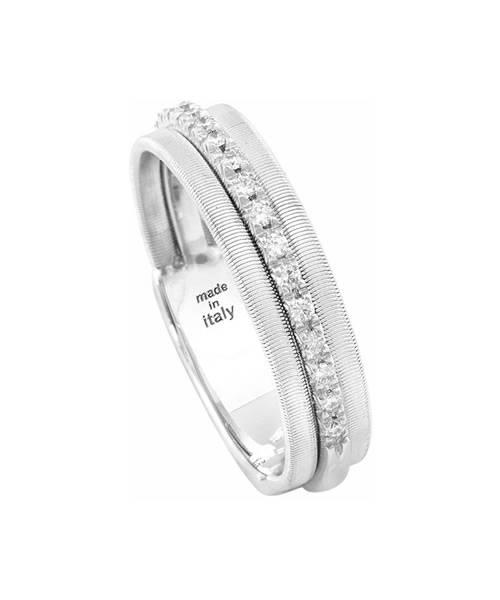 Marco Bicego Goa Ring AG322 B Silber