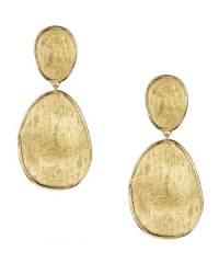 Marco Bicego Ohrhänger Gold 18 Karat Lunaria Ohrringe OB1348 | Schmuck Sale | Uhren-Lounge
