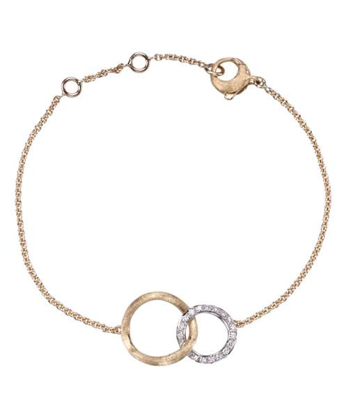 Marco Bicego Jaipur Link Armband BB1674 B