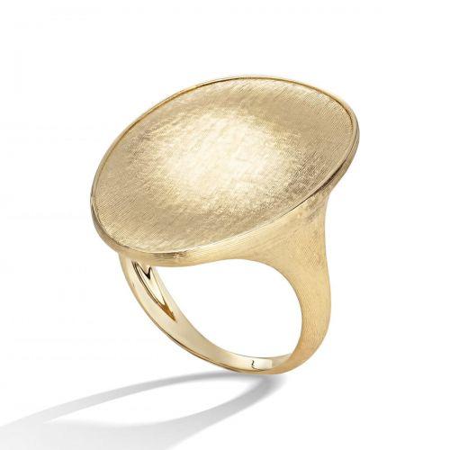 Marco Bicego Ring Lunaria Gold 18 Karat AB564 Y