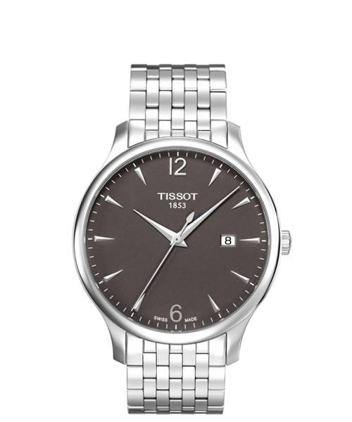 Tissot Tradition (T063.610.11.067.00)