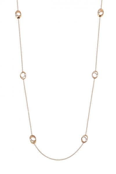 Annamaria Cammilli Dune Halskette 750er Gold GCO2714J Uhren-Lounge