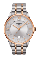 Tissot Chemin des Tourelles POWERMATIC 80 Herrenuhr (T0994072203801) SWISS SPECIAL EDITION