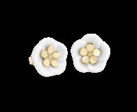 1739 Royal Blossom Ohrringe 1 Blüte (MPJ50BL35700)