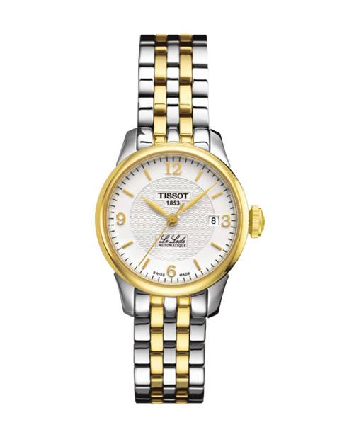 Tissot Le Locle (T41.2.183.34) Swiss Made Damenuhr