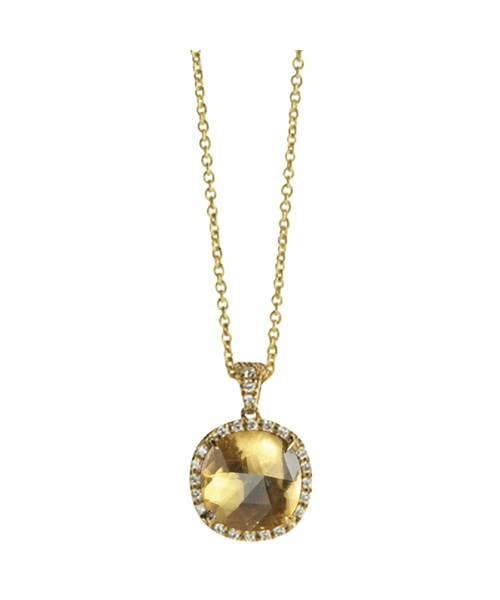 Marco Bicego Jaipur Halskette CB1538-B2-QG01