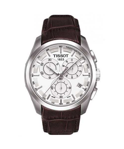 Tissot Couturier Quarz (T035.617.16.031.00)