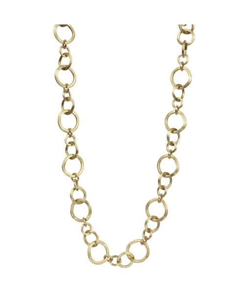 Marco Bicego Jaipur Link Halskette CB1559