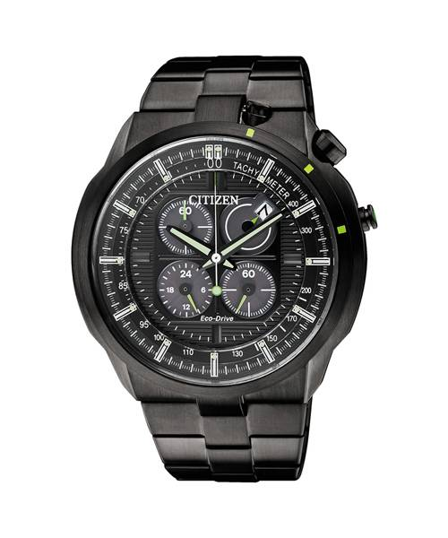 Citizen Eco-Drive CA0485-52E Chronograph