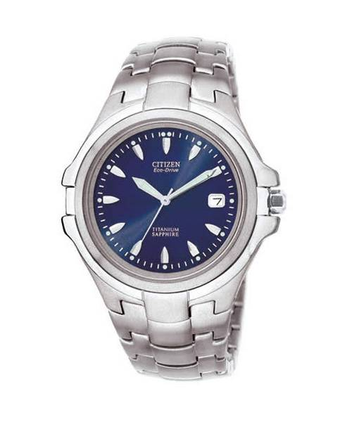 Citizen Marinaut BM1290-54L Eco-Drive Herrenuhr