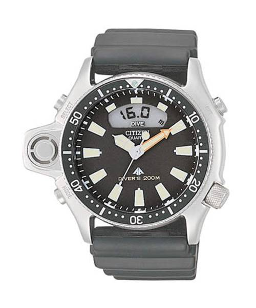 Citizen Promaster Sea JP2000-08E Taucheruhr