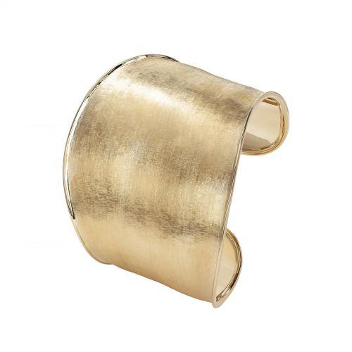 Marco Bicego Armband Gold 18 Karat Lunaria Large SB80 Y