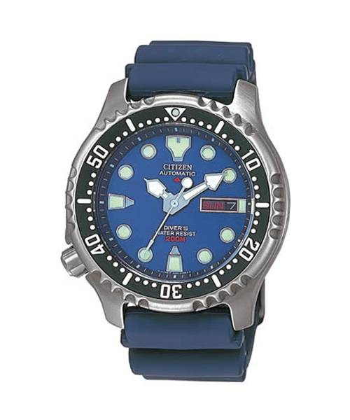 Citizen Promaster - Sea NY0040-17LE Taucheruhr