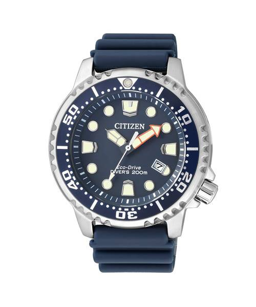 Citizen Promaster Marine Diver 200m Eco-Drive Taucheruhr BN0151-17L