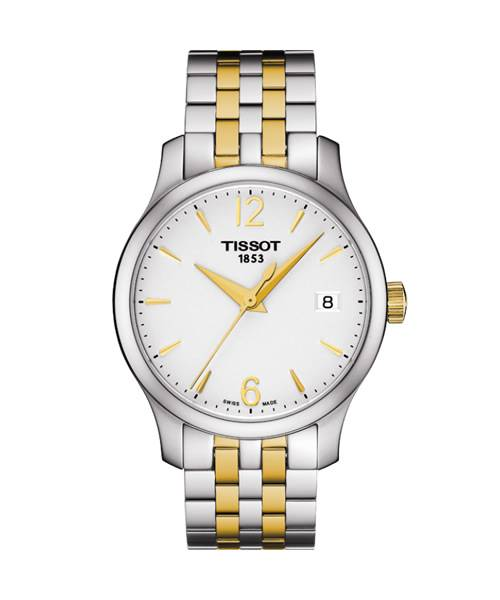 Tissot Tradition Lady (T063.210.22.037.00)
