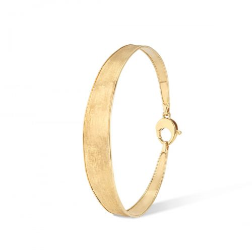 Marco Bicego Armreif Lunaria Gold 18 Karat Armband SB115 Y