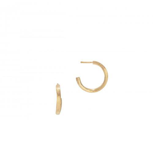 Marco Bicego Creolen Gold 18 Karat Jaipur Link mini Ohrringe OB1362 Y