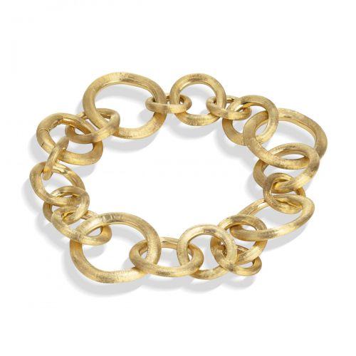 Marco Bicego Armband Jaipur Link Gold 18 Karat BB1349 Y