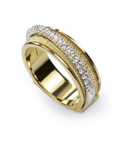 Marco Bicego Cairo Ring AG321 B