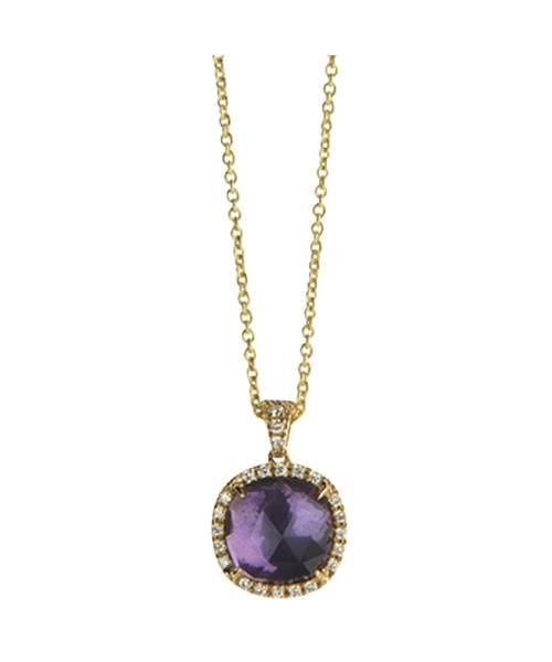 Marco Bicego Jaipur Halskette CB1538-B2-AL01