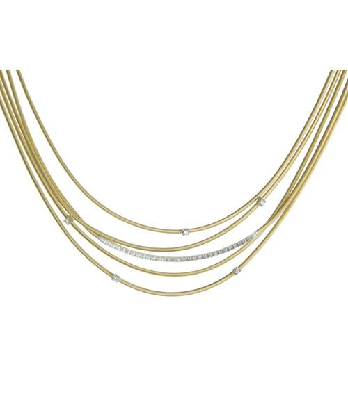 Marco Bicego Goa Halskette CG618 B2