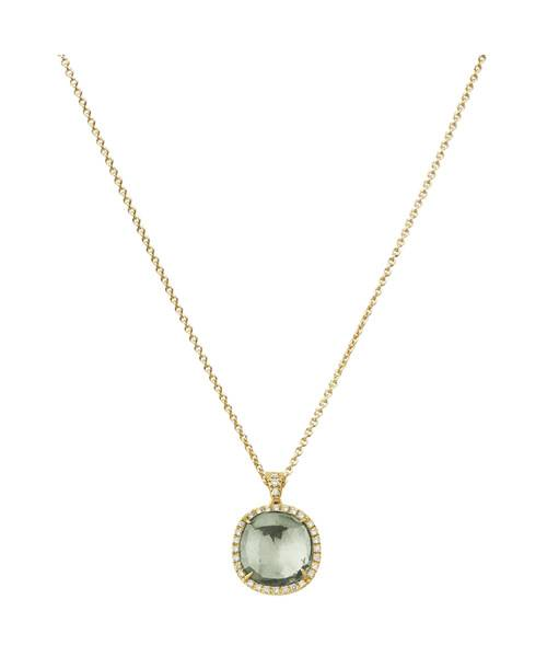 Marco Bicego Jaipur Halskette CB1539-B2-AV01