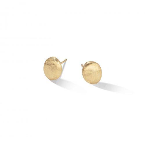 Marco Bicego Siviglia Ohrringe Gold 18 Karat Ohrstecker OB620 Y