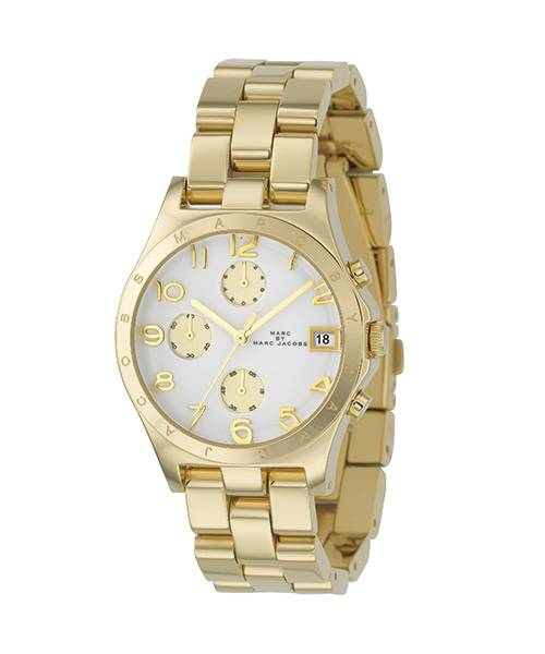 Marc Jacobs MBM3039 Damen-Chronograph