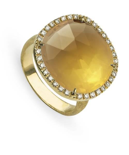 Marco Bicego Jaipur Ring AB451-B2 QG01