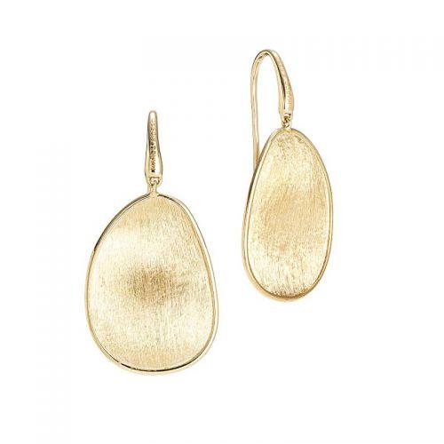 Marco Bicego Ohrringe Gold 18 Karat Lunaria Ohrhänger OB1343-A Y
