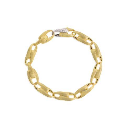 Marco Bicego Lucia Armband Gold mit Diamanten BB2374-B SALE | Uhren-Lounge