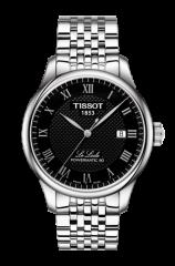 Tissot Le Locle POWERMATIC 80 (T006.407.11.053.00) Herren Automatikuhr