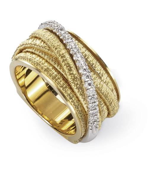Marco Bicego Cairo Ring mit Diamanten AG319 B