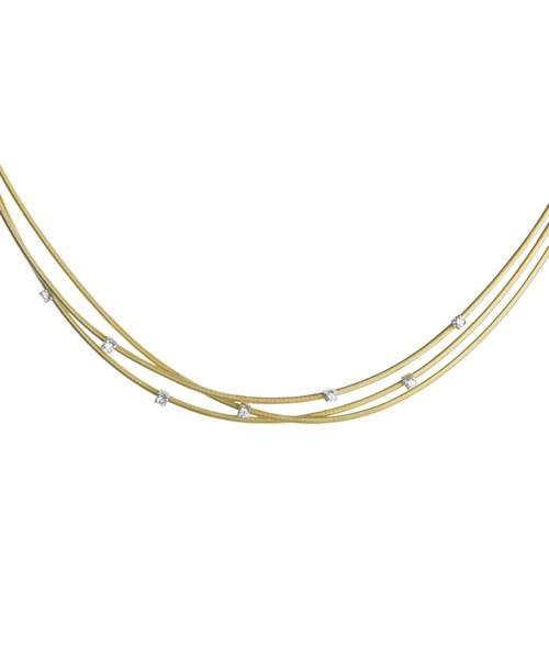 Marco Bicego Goa Halskette CG617 B