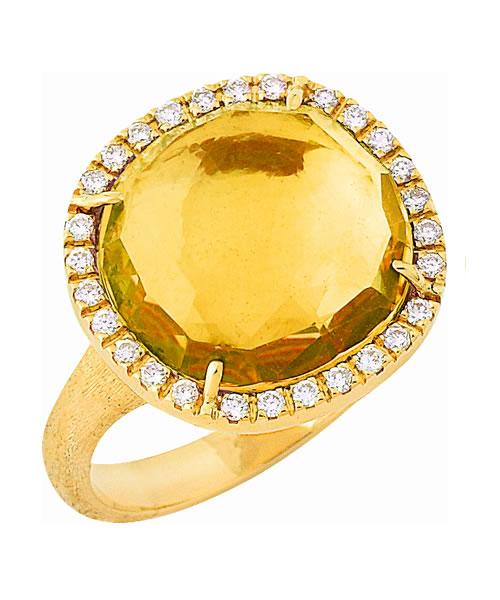 Marco Bicego Jaipur Ring AB450-B2 QG01