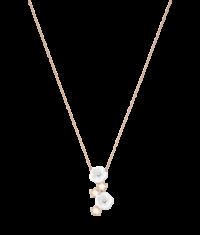 1739 Royal Blossom Collier 5 Blüten (MPJ20BL186C45)