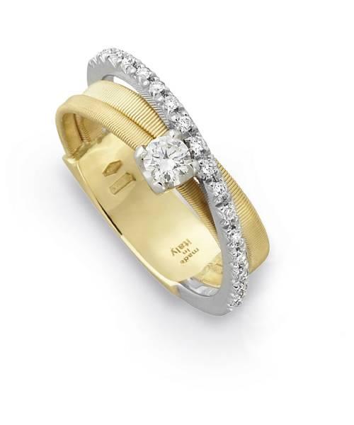Marco Bicego Goa Ring AG314-B B2