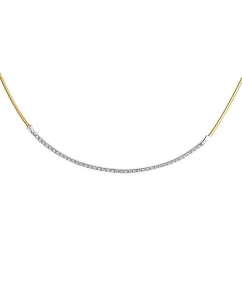 Marco Bicego Goa Halskette CG616 B4