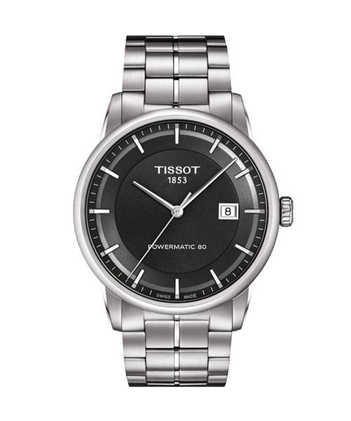 Tissot Luxury Automatic (T086.407.11.061.00)