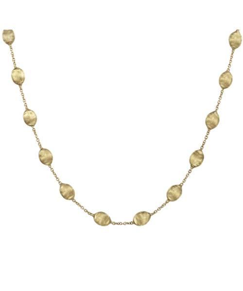Marco Bicego Siviglia Halskette CB553