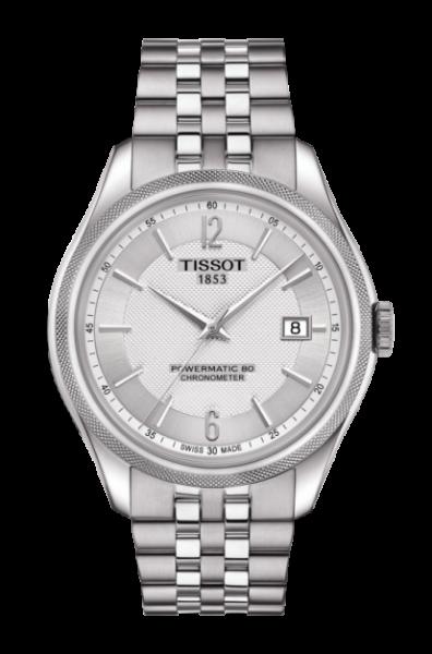 TISSOT BALLADE POWERMATIC 80 COSC HERRENUHR (T108.408.11.037.00)