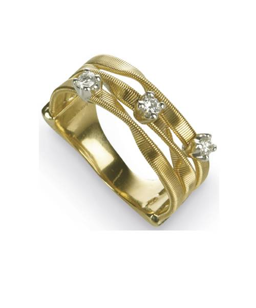 Marco Bicego Marrakech Ring AG158 B