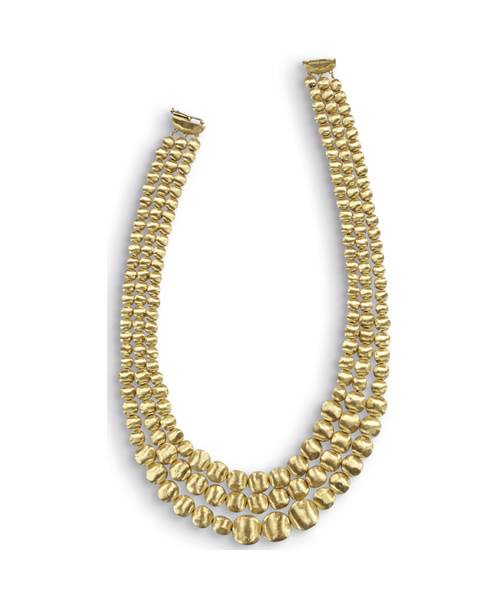 Marco Bicego Africa Halskette CB1504