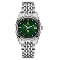 Rado Golden Horse Automatic mit grünem Zifferblatt & Edelstahl-Armband Limited Edition R33930313