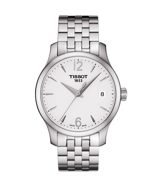 Tissot Tradition Lady (T063.210.11.037.00)